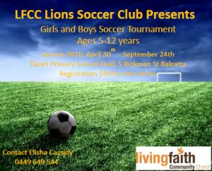 LFCC Soccer